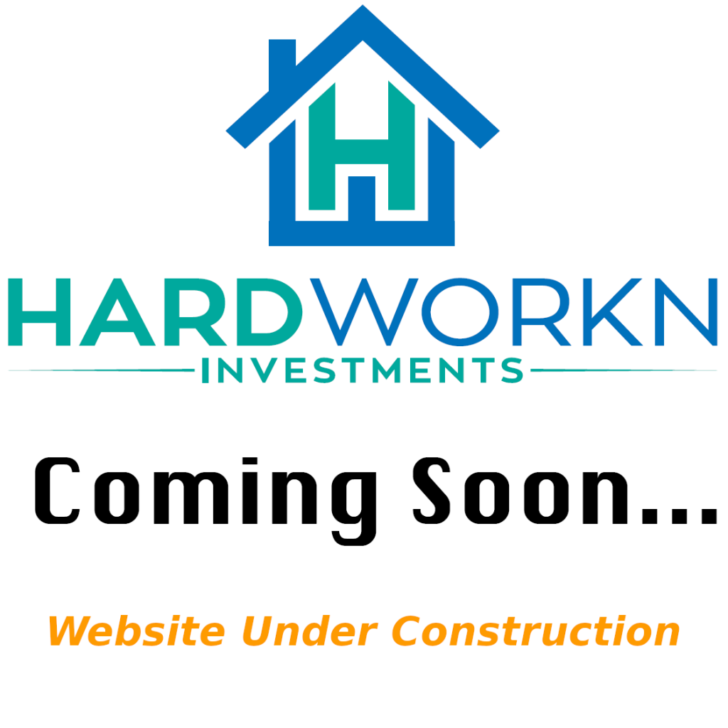 Welcome to Hardworkn.com - Making Your Money Work Hard For You